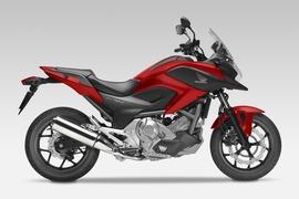 Honda NC700X_red