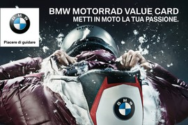 BMW Value Card