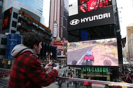 Hyundai-Race-Times-Square