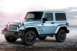 Jeep Wrangler Arctic cover big