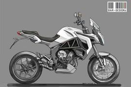 MV Agusta Rivale _01