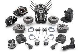 Moto Guzzi V7 motore 2012-015