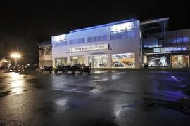 Motorrad Roma 18 Aprile 2012