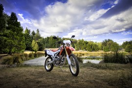 Honda CRF250L- 048