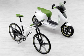 2012-Smart-ebike-and-smart-escooter