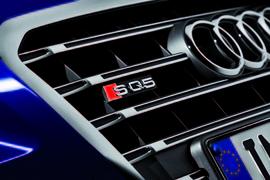 Audi SQ5 TDI/Detail