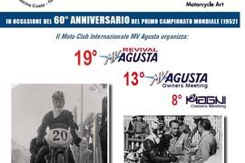 MV Agusta Revival