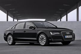 Audi A8 Hybrid - 005