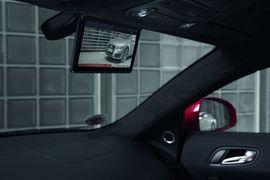 Audi specchio digitale