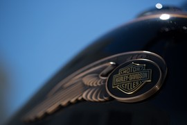 Harley-Davidson 2013 - 001