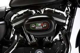 H-D Sportster Iron 883 Special Edition - Arese