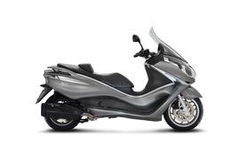 Piaggio X10 350 low