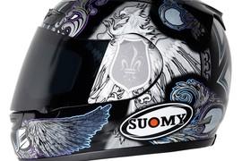 Suomy Apex Angel - 003