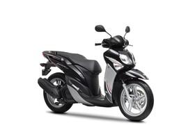 Yamaha Xenter 125 motoGP - 001