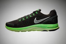 Nike Lunar Glide+ 4