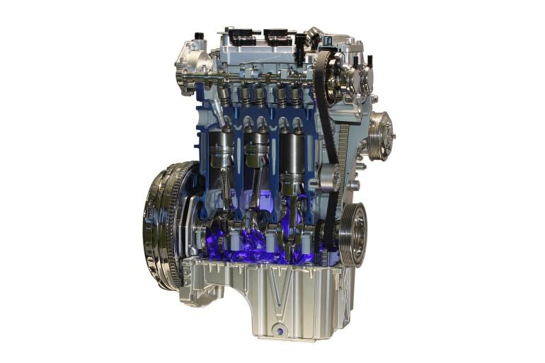 Ford 1.0 12V EcoBoost