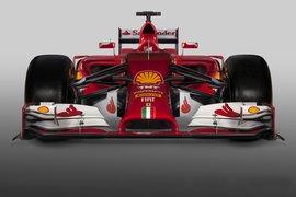 FerrariF14T-apertura