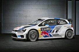 Volkswagen Polo R WRC (2014)