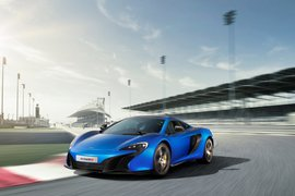 McLaren650S-apertura