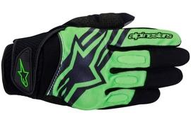 SPARTAN_glove_black_green