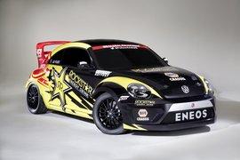 Volkswagen Rallycross-Beetle-apertura