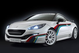 RCZ Racing Cup Replica