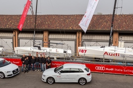 AudiSalinigSeries2014