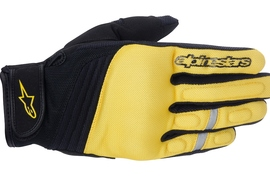 Alpinestars Asama Air Glove_yellow