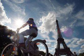 Bici Francia