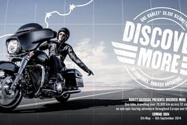 HD DiscoverMore_grafica