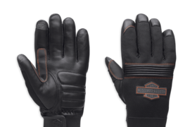HD_Haze Full-Finger Gloves