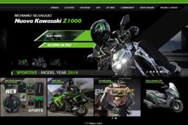 KawasakiIT_nuovo sito