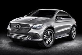 Mercedes-BenzMLCconcept