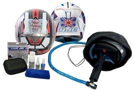 utili per il casco da OXFORD