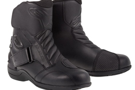 Alpinestars Gunner Waterproof Boot