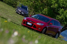 Ford Focus Duel-4