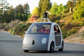 GoogleCar-apertura