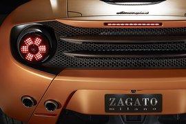 Lamborghini 5-95 by Zagato-apertura