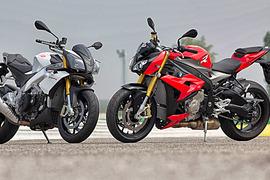 DuelApriliaTuono-BMWS1000R-cover1