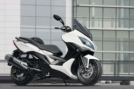 Kymco Xciting 400i ABS-05