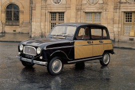Renault R4-apertura