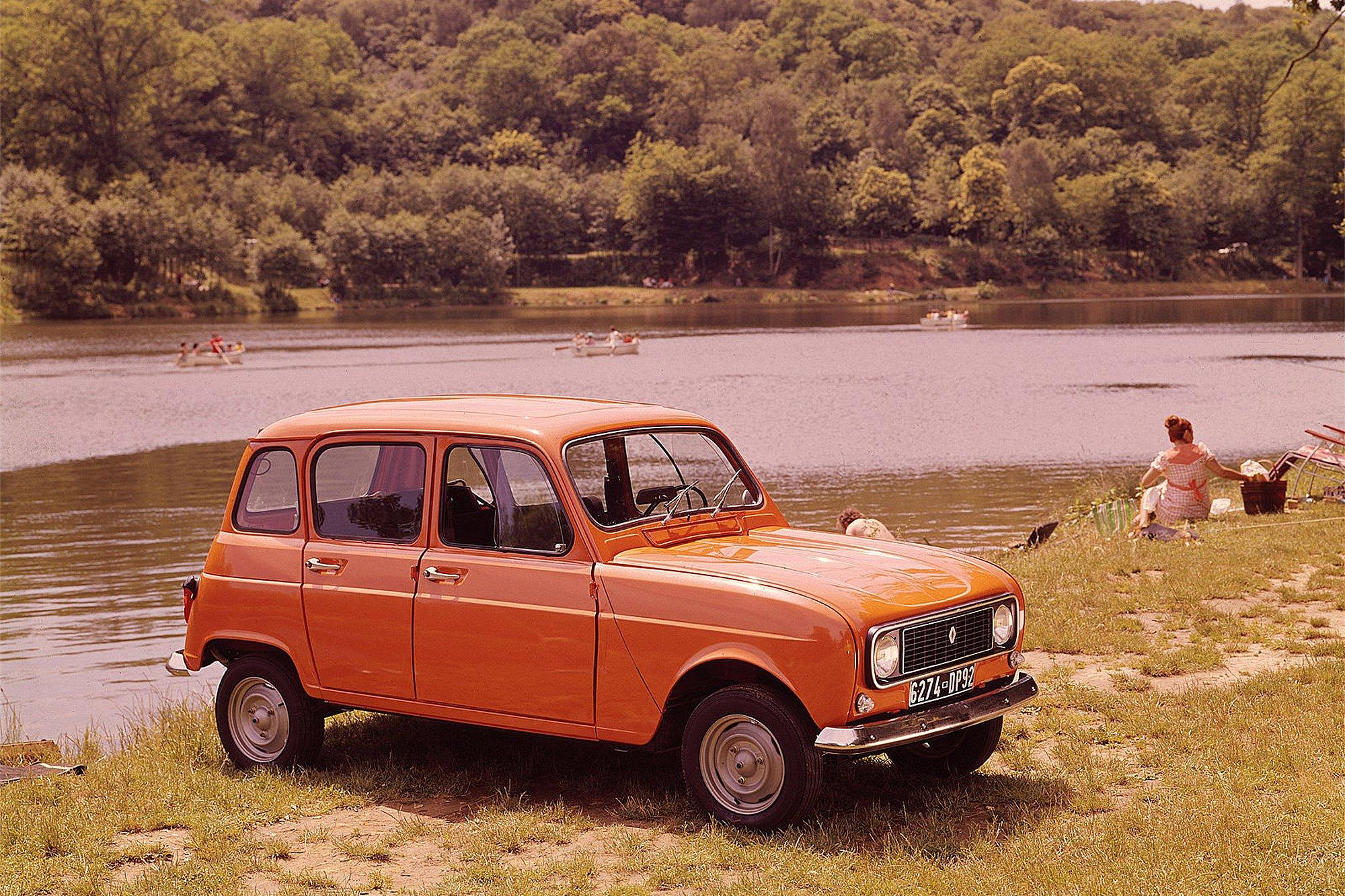 Renault R4-009