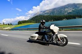 Harley-Davidson® -   Touring 2.0 - Edoardo Margiotta Personal Images