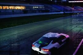 Am Limit: Audi zeigt das sportlichste pilotiert fahrende Auto der Welt
