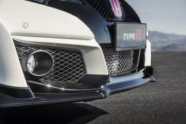 Honda Civic Type-RPhoto: James Lipman / jameslipman.comGabor - Hungary