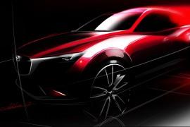 MazdaCX3