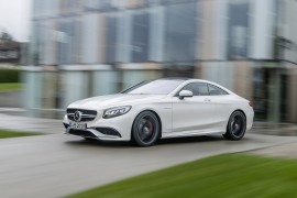 Mercedes-AMG S 63 Coupe-07