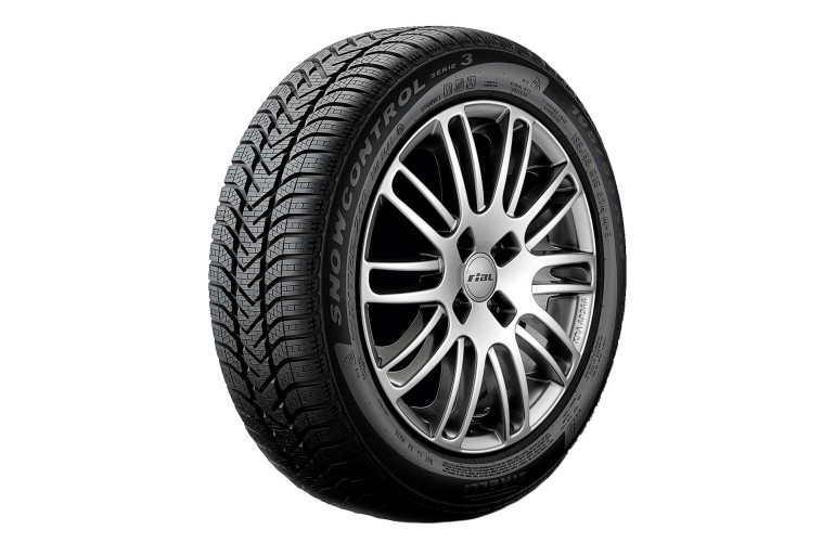 Pirelli Snowcontrol Serie 3 Prezzi