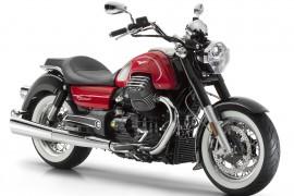 Moto Guzzi Eldorado e Audace