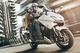 Yamaha TMax 2015-04